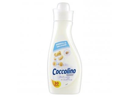 Coccolino aviváž Delicato e Soffice 30 dávek 750ml