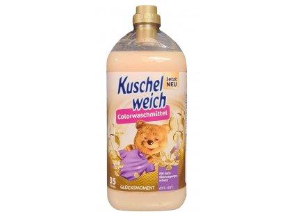 Kuschelweich Color Glucksmoment prací gel 35 dávek 1,925l