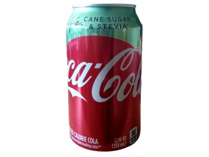 Coca Cola USA Life 355ml