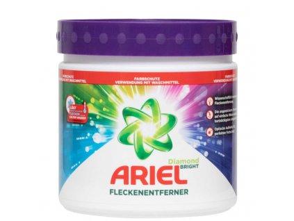Ariel odstraňovač skvrn na barevné prádlo 500g
