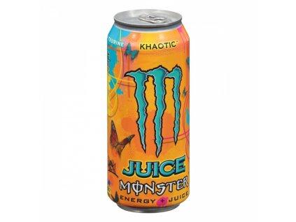 Monster Energy Jucie Khaotic 473ml