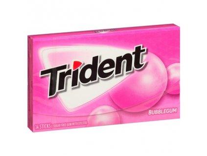 trident bubb