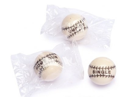 Dubble Bubble Home Run Gum 3g