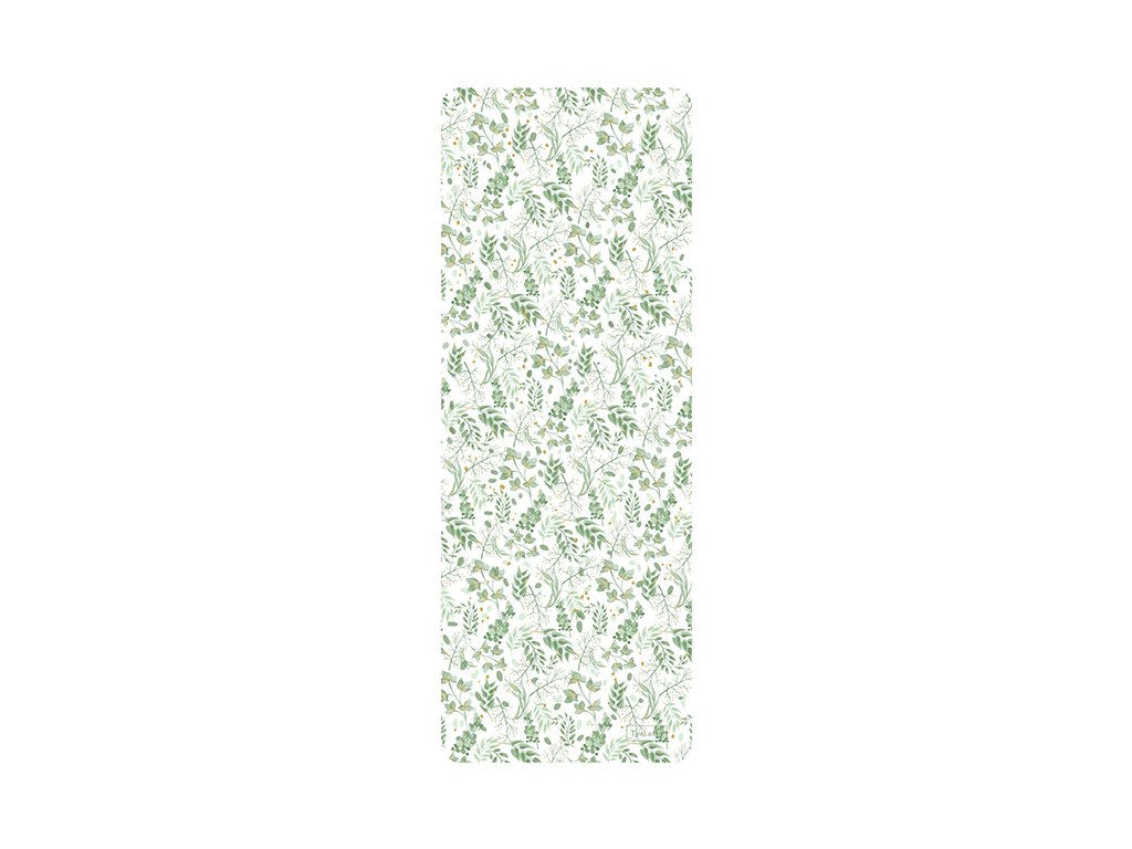 Yoga mat Blossom (1)