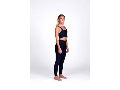 Lásko Legíny Půlnoční modrá eco yoga leginy TvaLaska 1 HITHIT1