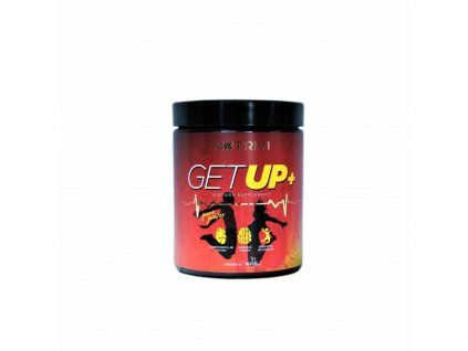 get up+