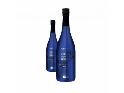 nutrivi peptide physio sport drink 2x750ml