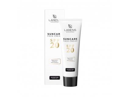 Suncare Face Cream SPF 20