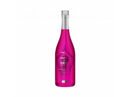 nutrivi peptide power drink 750 ml
