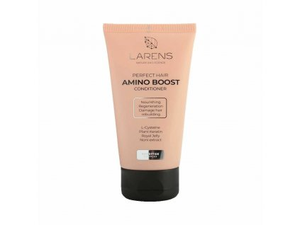 amino boost conditioner