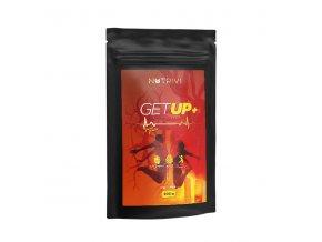 get up +