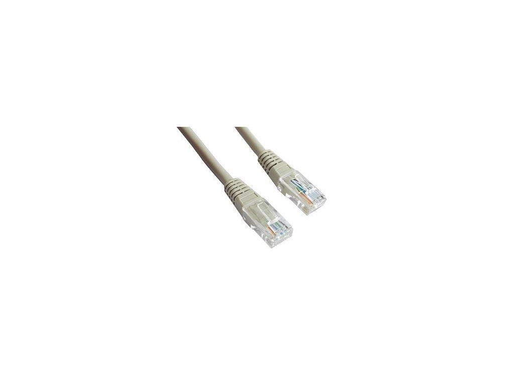 Kabel patch UTP RJ45 - 2m