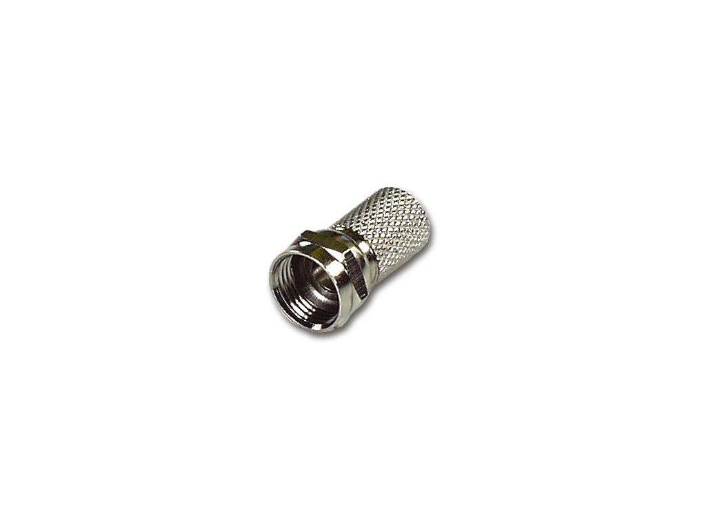 Konektor F 7 mm