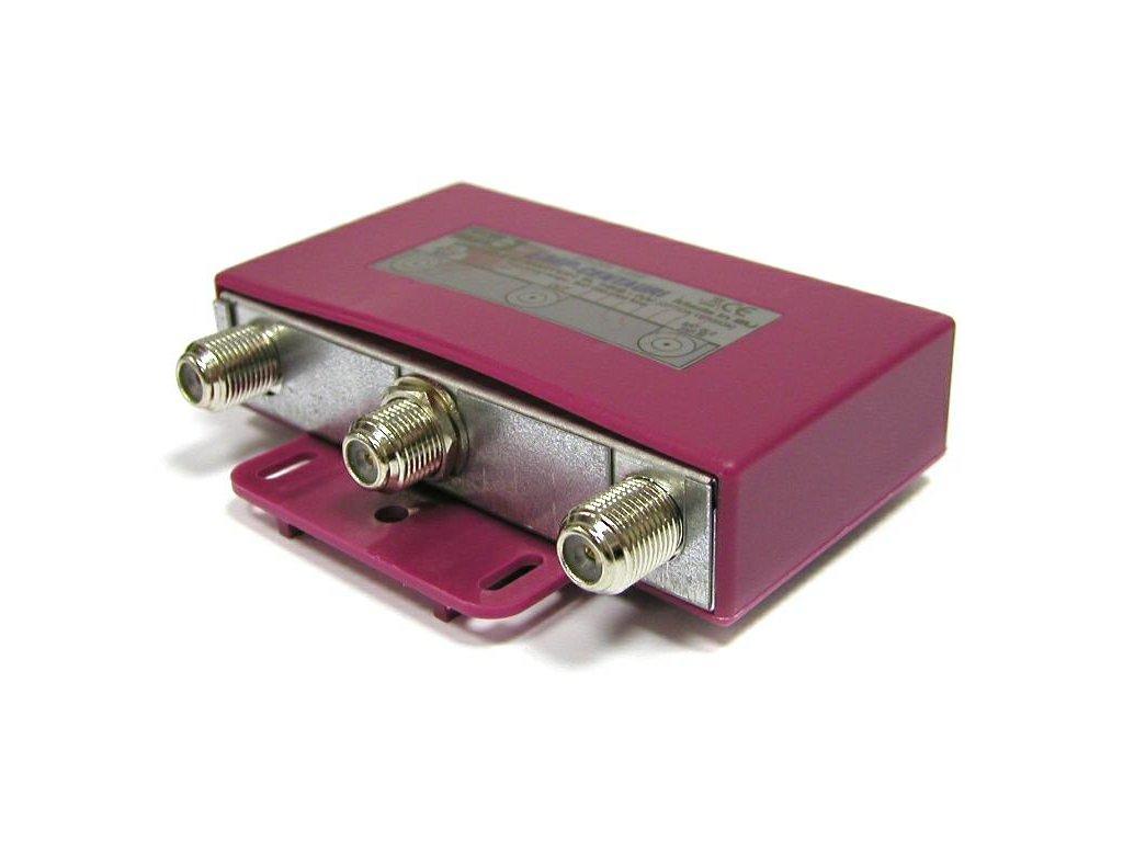 DiSEqC přepínač pro monoblok EMP P.162-IW Option