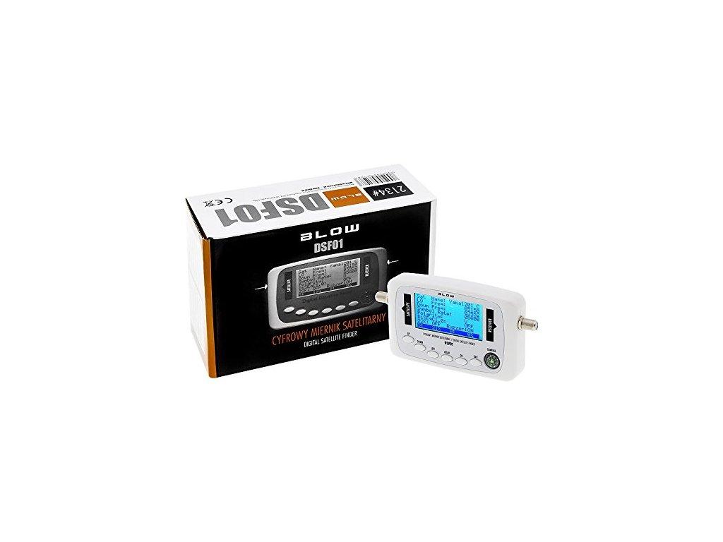 BLOW Satfinder DSF01 LCD