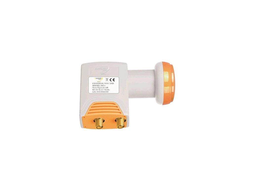 LNB Golden Media GM-202+ TWIN 0,1dB
