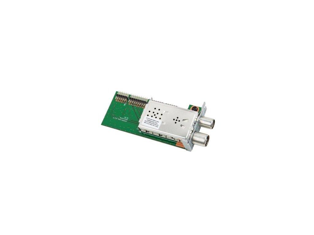 Tuner DVB-S2X dual pro Octagon SF4008