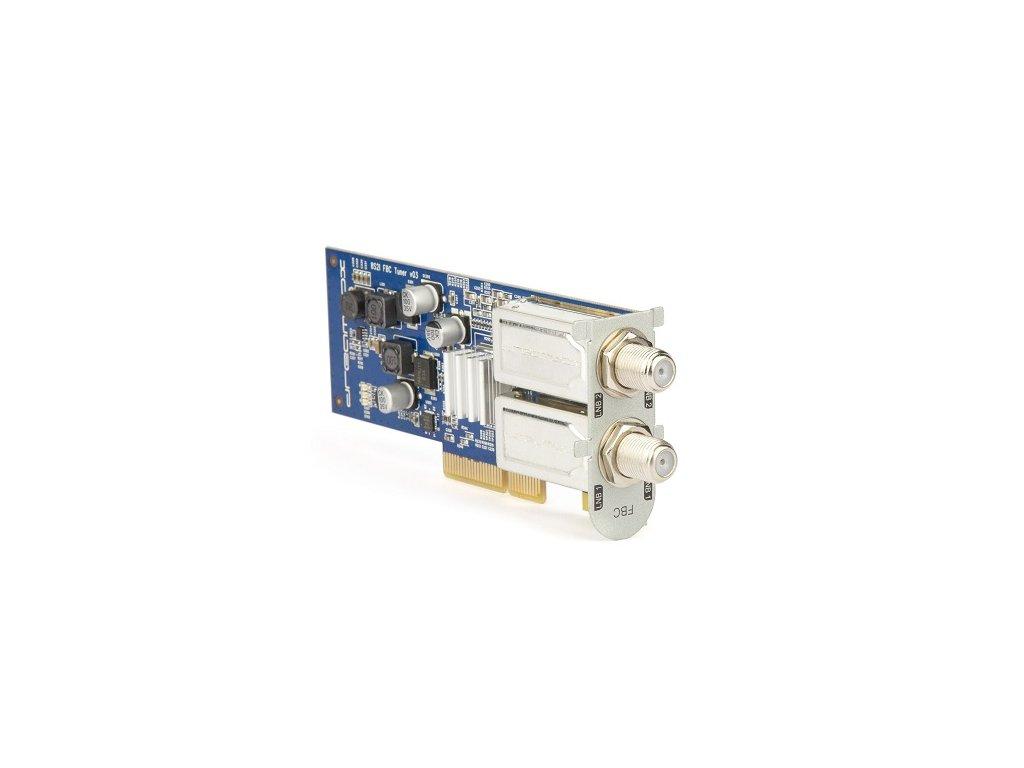 Tuner Dreambox DVB-S2X FBC Multistream