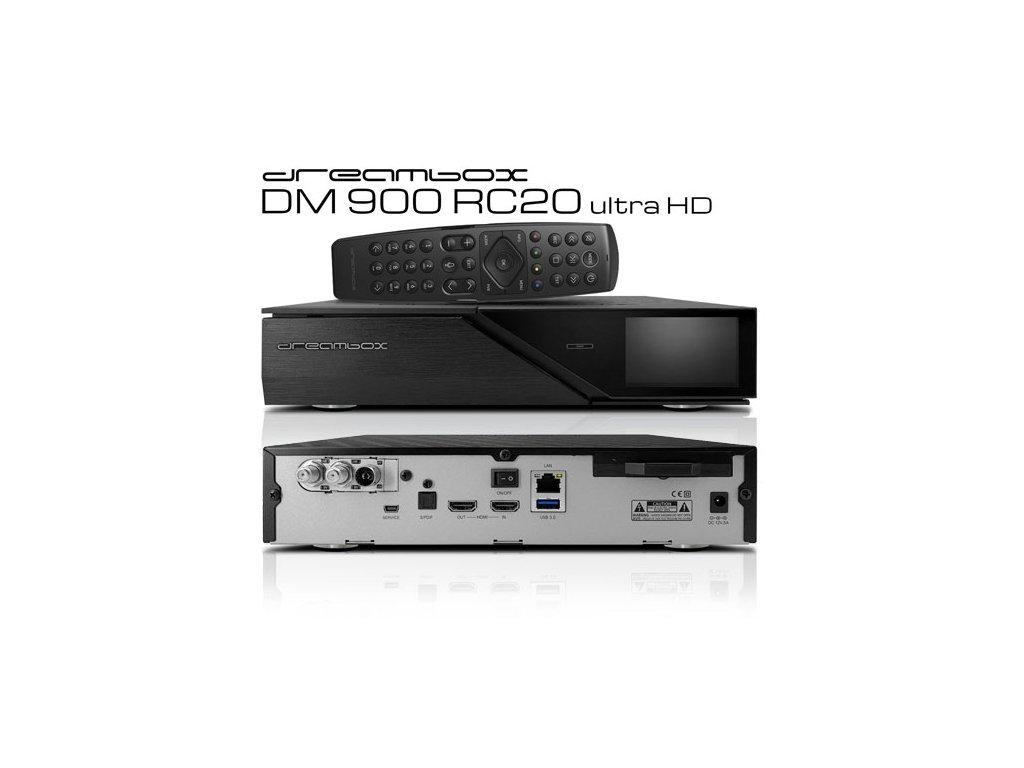 dm900rc20