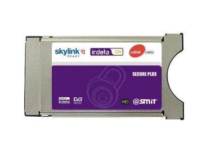 CA modul IRDETO SMIT CI+ (Skylink READY)