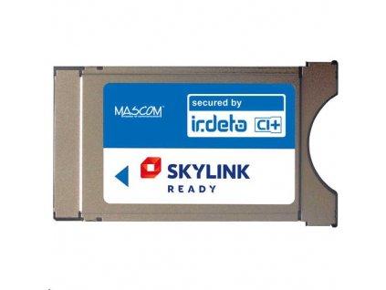 CA modul IRDETO MASCOM CI+ (Skylink READY)