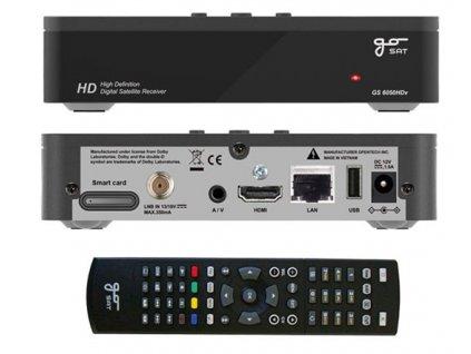 GoSAT GS-6050 HDv
