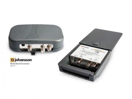 Johansson 9645KIT Multi Band Converter
