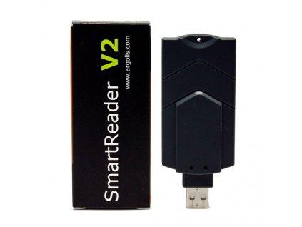 Argolis SmarGo SmartReader V2