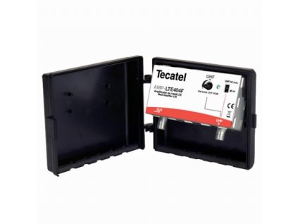 TECATEL MAX404LTE - 40dB, UHF - venkovní