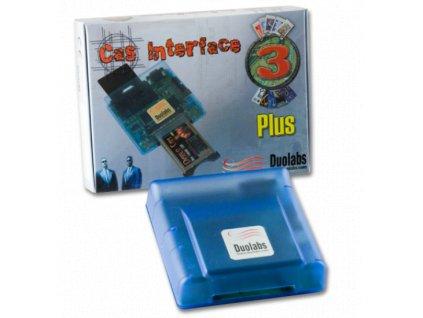 Programátor CAS 3 Plus