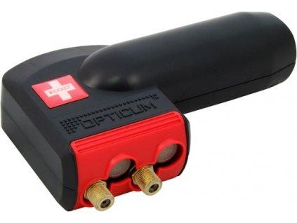 LNB Opticum RED Rocket TWIN 0,1dB