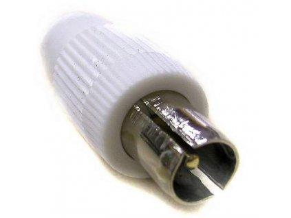 Konektor IEC samec