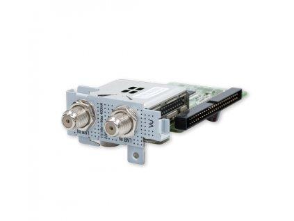 Vu+ Tuner DVB-S/S2 duální (TWIN TUNER)