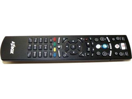 Dálkový ovládač AZBOX Premium
