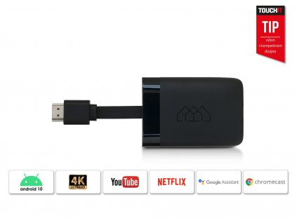 Homatics Dongle Q Android TV