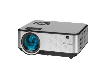 projektor kruger matz v led50 wifi km0371 ien289487