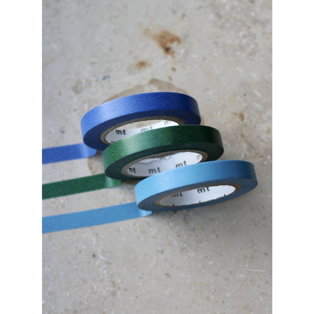Sada 3 ks papírových pásek \ ZIMA