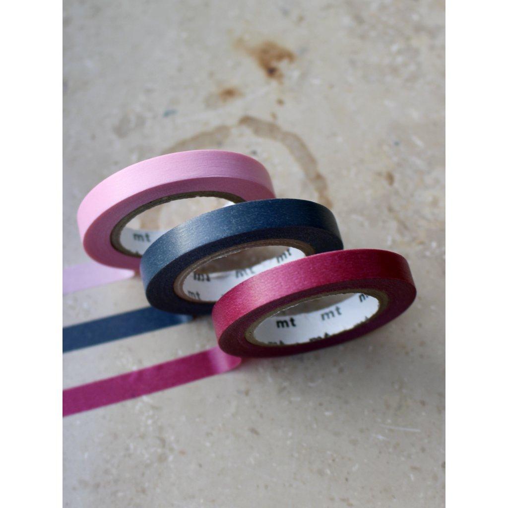 Sada 3 ks papírových pásek \ LÁSKA