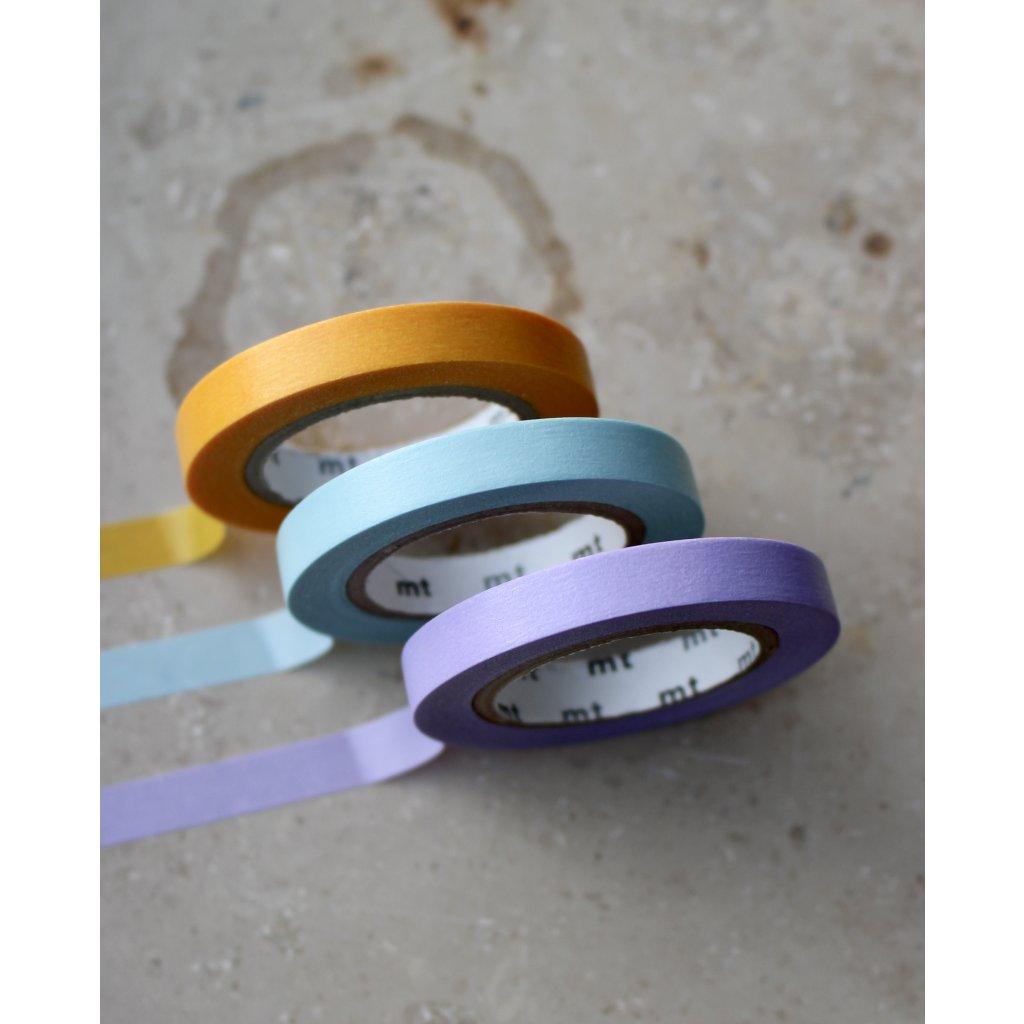 Sada 3 ks papírových pásek \ SLUNCE