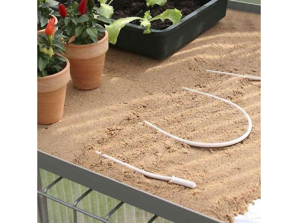Bio Green - půdní topení