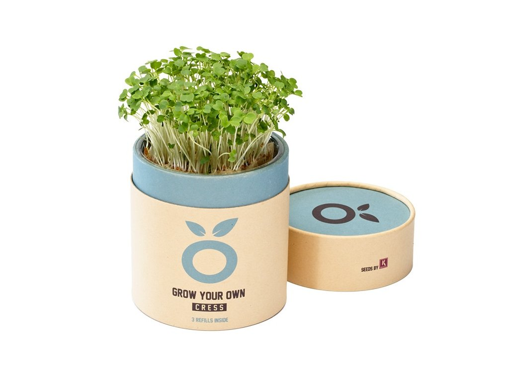Grow Cup