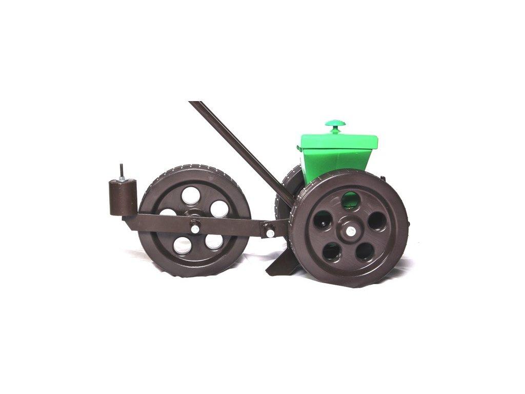 Ruční lžičkový secí stroj KT-1