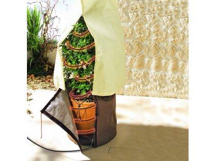 Pflanzen Heizkabel 2