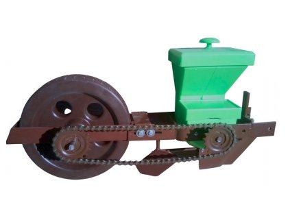 Lžičkový secí stroj G-2