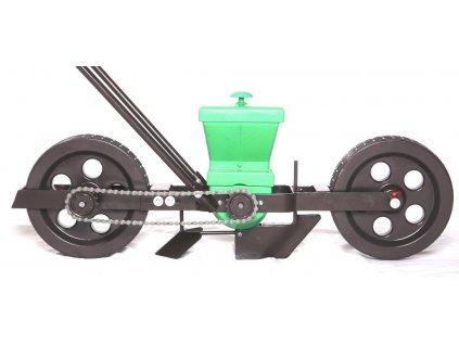Ruční lžičkový secí stroj K-2