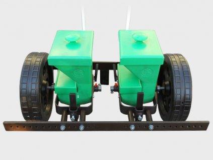 Ruční lžičkový secí stroj K-1.2