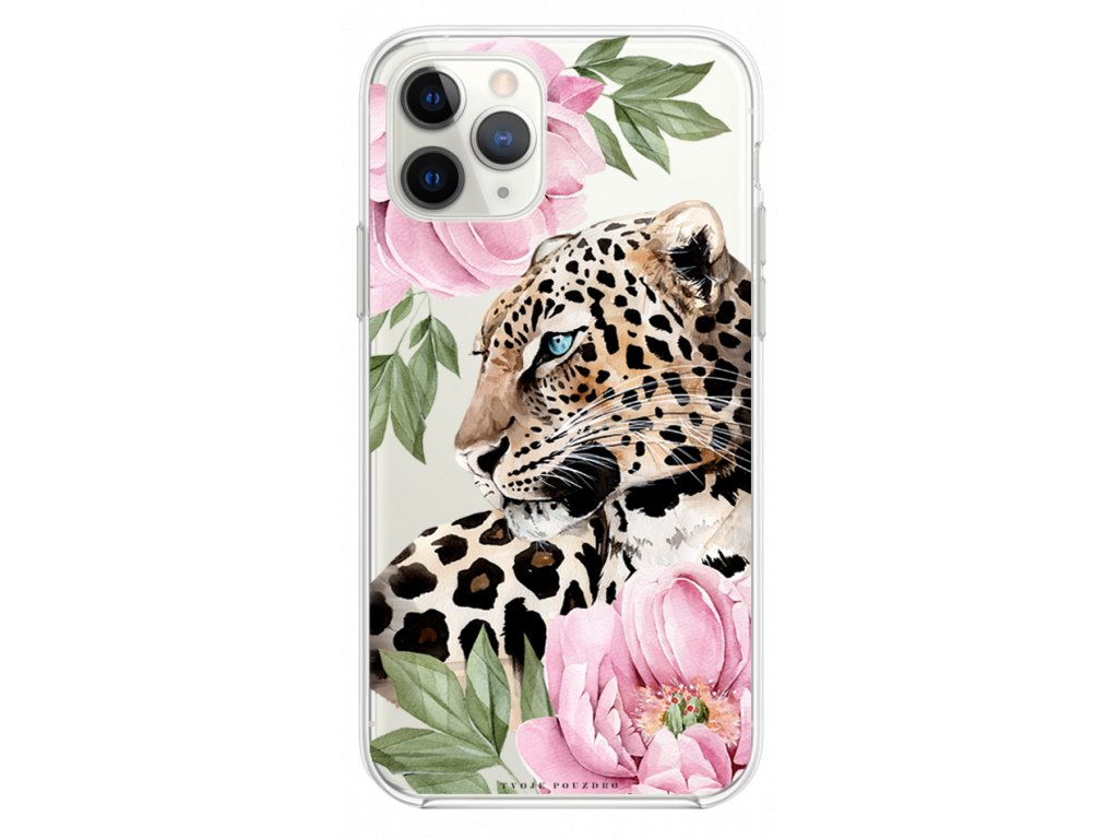 leo peonies Iphone 11 12