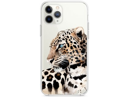 leopard IPhone 11 12