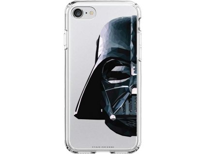 Pruzny kryt na iPhone 8 darth