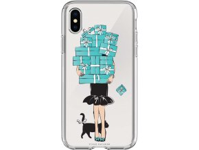 Pouzdro na iPhone XS Gifts